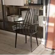 J110 Spisebordsstol, HAY - funktionalistisk og demokratisk design