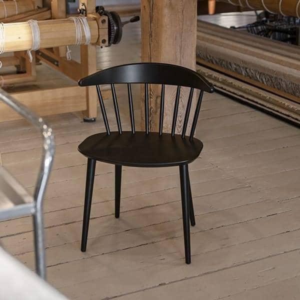 J104 massiver Buche Stuhl, Hay: wiederzuentdecken funktionelles Design, durch eine Vielzahl von Anwendungen.