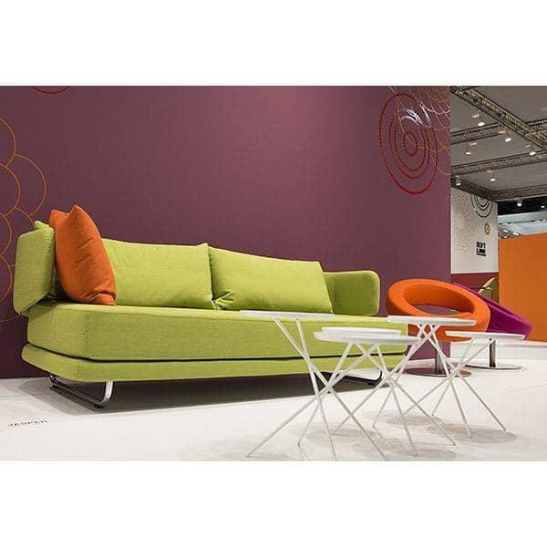 jasper ein modernes schlafsofa in einem stilvollen softline. Black Bedroom Furniture Sets. Home Design Ideas