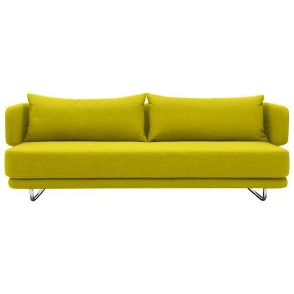Jasper a modern sofa bed in a stylish softline for Sofa bed kuwait
