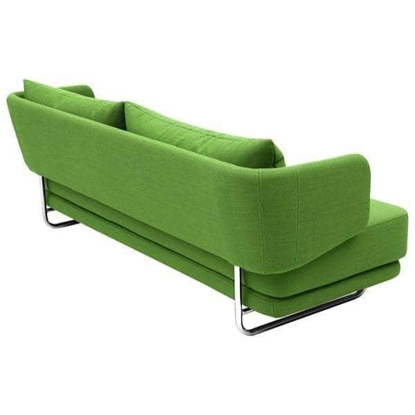 Jasper canap lit aux lignes a riennes et douces softline for Le meilleur canape lit