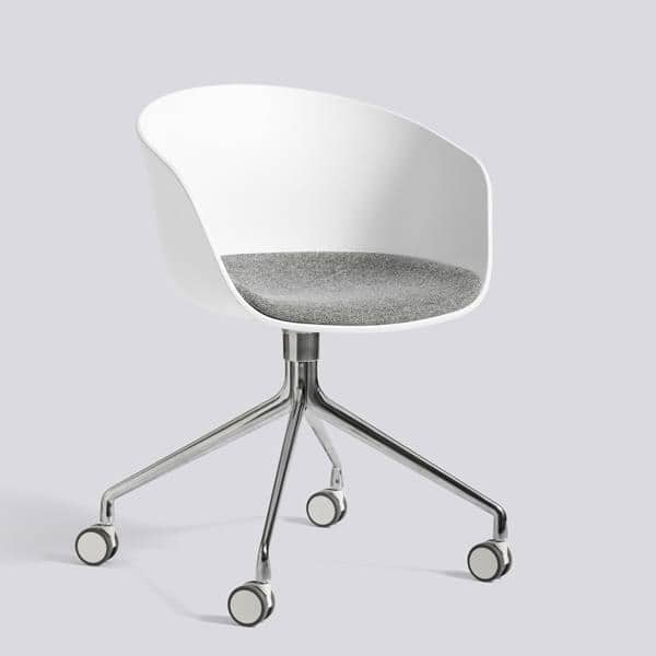 ABOUT A CHAIR ref AAC24 Polypropylene shell optional  : about chair ref aac24 polypropylene shell optional fixed cushion aluminium legs wheels hee from www.my-deco-shop.com size 600 x 600 jpeg 12kB