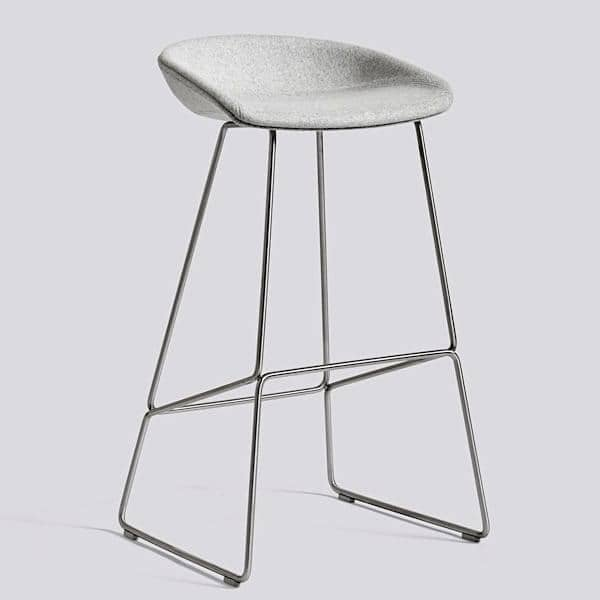 About a stool ref aas39 hay for Barhocker quid