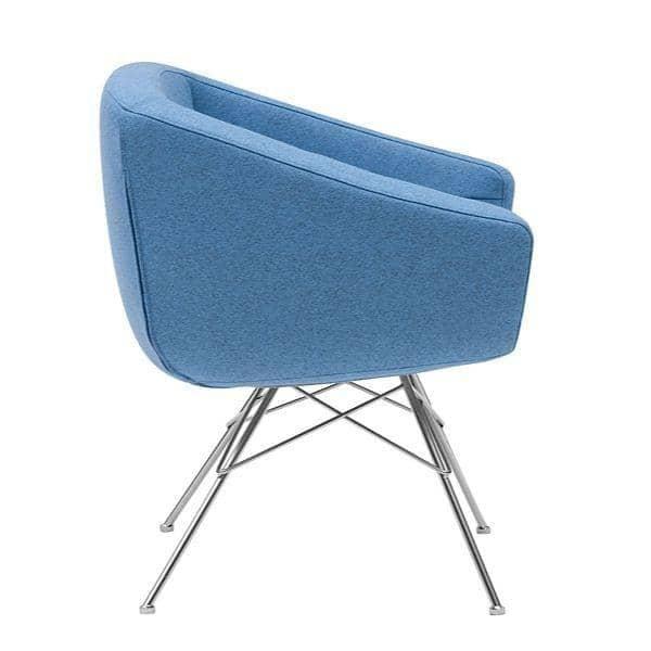 AIKO : un fauteuil confortable, élégant et sophistiqué