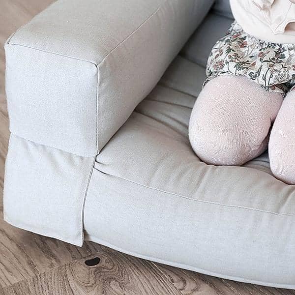 Little Hippo A Children Convertible Chair Nordic Design