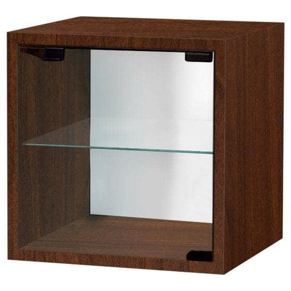 Quattro Cube Regale Lackierten Mdf Oder Holz Durch Sicherheitsglasplatte Enthalten Mit Oder Ohne Tür Deko Und Design