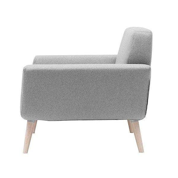 SCOPE, fauteuil design épuré et très confortable, SOFTLINE