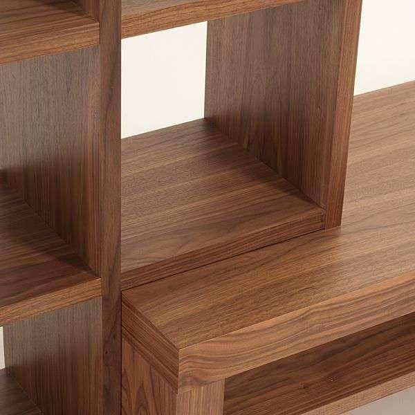 POMBAL 2010-018, étagère 18 compartiments, solutions de rangements, étagères, bibliothèque : la gamme qui voit grand !