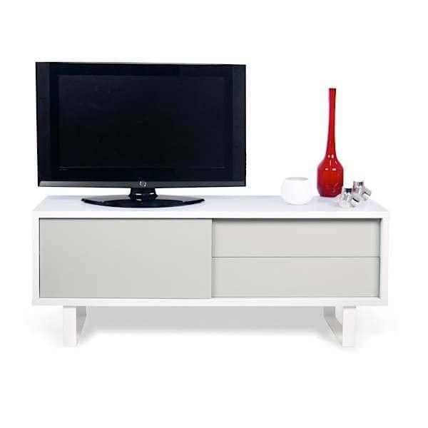 Fasjonable NILO, TV bord eller lav skænk, TEMAHOME PX-82