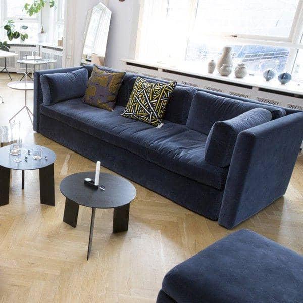 Hackney Ved Wrong For Hay Sofa L Nestol Og Skammel Klassiske Stykker Af Design