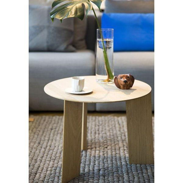 ELEPHANT Side Tables, By WRONG FOR HAY, Also Usable As Occasional Stool    Design Anderssen Et Voll