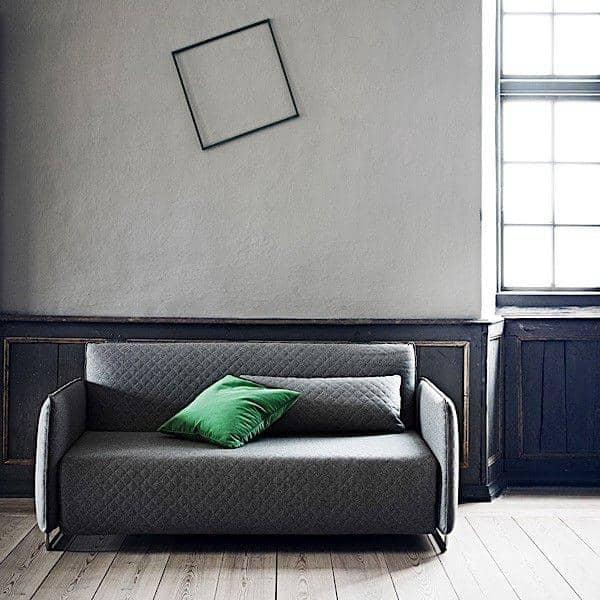 CORD, sofa ou fauteuil convertibles, adaptés aux espaces réduits