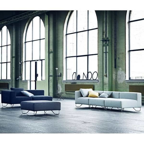 Sofa Winkel lotus sofa softline
