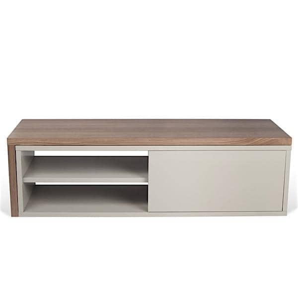 MOVE, meuble TV extensible et pivotant