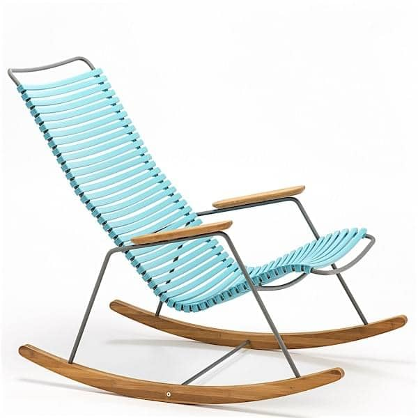 Rocking Chair Click System Houe