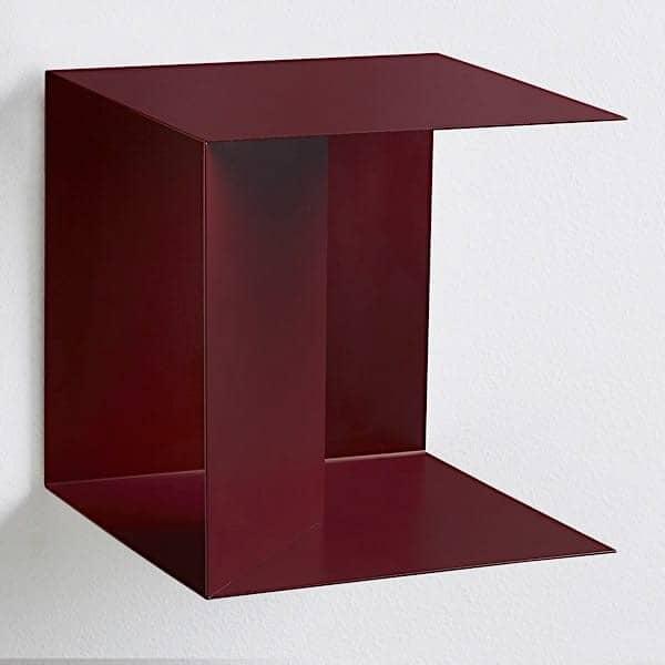 etag re m tallique vowel graphique et design woud. Black Bedroom Furniture Sets. Home Design Ideas