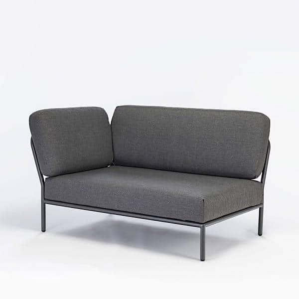 Muebles de jard n level para componer houe for Sofas calidad marcas