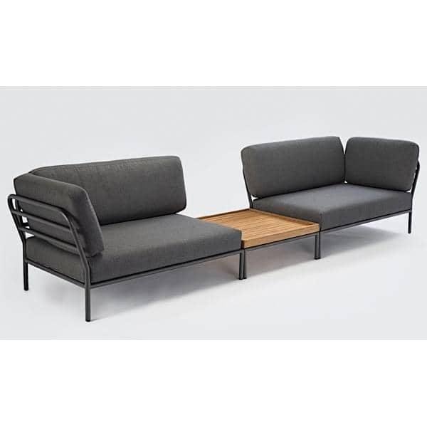 deco garden furniture. Garden Furniture LEVEL To Compose, High Quality, Sofa, Ottoman And  Coffee Table Deco Garden