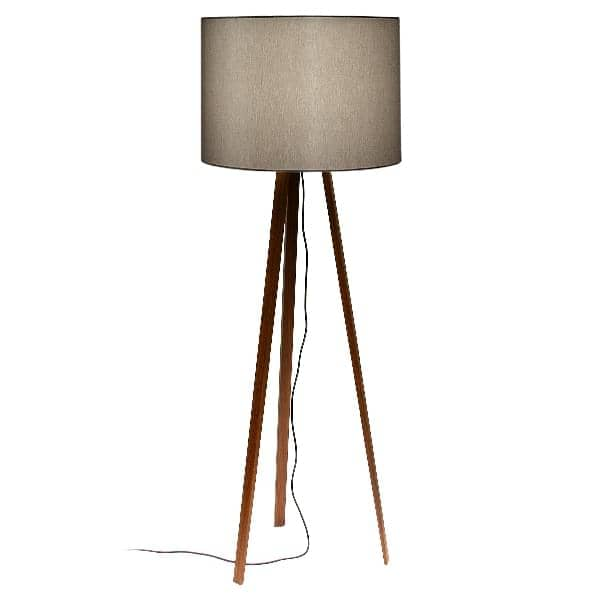 Luca Stand High Floor Lamp Ø 50 Cm