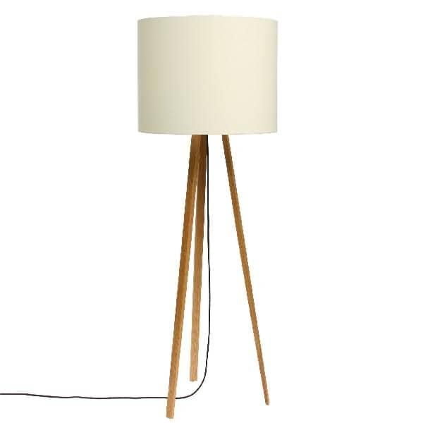 Luca Stand Floor Lamp 216 50 Cm H 140 Cm By Maigrau