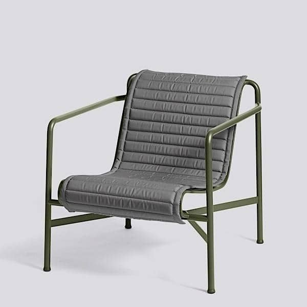 Collection PALISSADE - chaise, fauteuil, tabourets, sofa, tables et banc - pour un usage intérieur ou extérieur