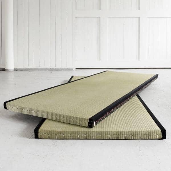 Tatami a base de cama japonesa tradicional para o seu - Base cama japonesa ...
