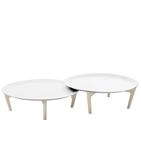 Swell Tray A Coffee Table With An Architectural Design Machost Co Dining Chair Design Ideas Machostcouk