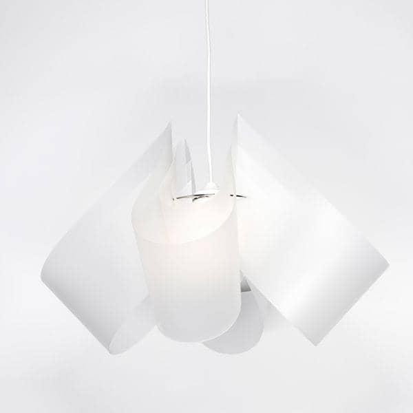 HIMIKO lámpara colgante - espíritu inspirado en el arte japonés y el Zen - deco y el diseño, DESIGNCODE