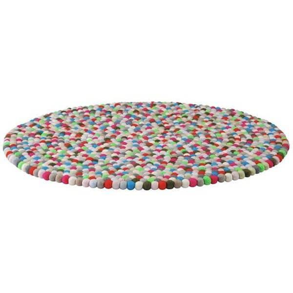 PINOCCHIO Teppich HAY  die Farbe und den Komfort eines