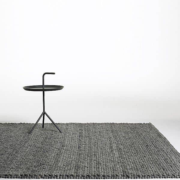 PEAS Tappeto, HAY - 100% pura lana vergine - deco e del design