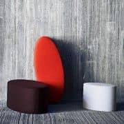 و BON - BON POUF يعطي شخصية منزلك! ديكو والتصميم، SOFTLINE