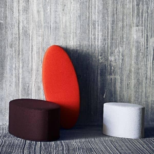 Die BON - BON POUF verleiht Ihrem Zuhause Persönlichkeit! Deko und Design,  SOFTLINE