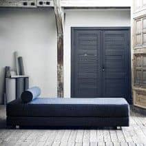 LUBY sofa: very confortable, a sleek and timeless design, will suit any room. SOFTLINE