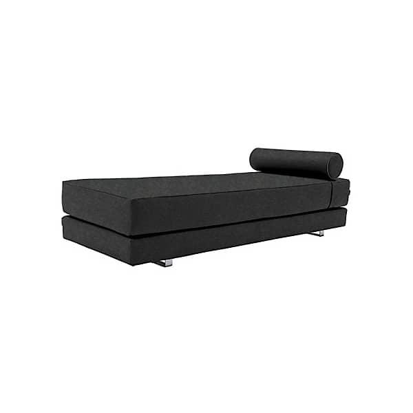 LUBY, canapé-lit très confortable, un design épuré et intemporel