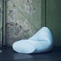 SITT é um saco de feijão inovador - deco e design, SOFTLINE