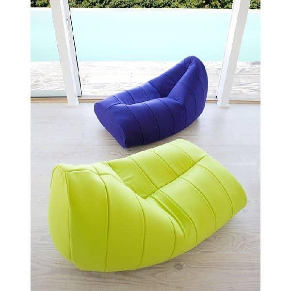 SITT er en innovativ sækkestol - Deco og design, SOFTLINE