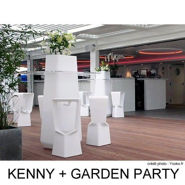 lysende garden party utend rs h yt spisebord qui est paul. Black Bedroom Furniture Sets. Home Design Ideas