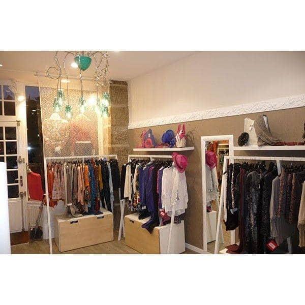 set 1 loop stativ garderobe 20 sorte tr db jler hay. Black Bedroom Furniture Sets. Home Design Ideas