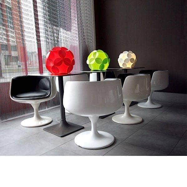 Illuminazione 100 ecologica e riciclabile 37 cm yumelight for Piani domestici eco compatibili