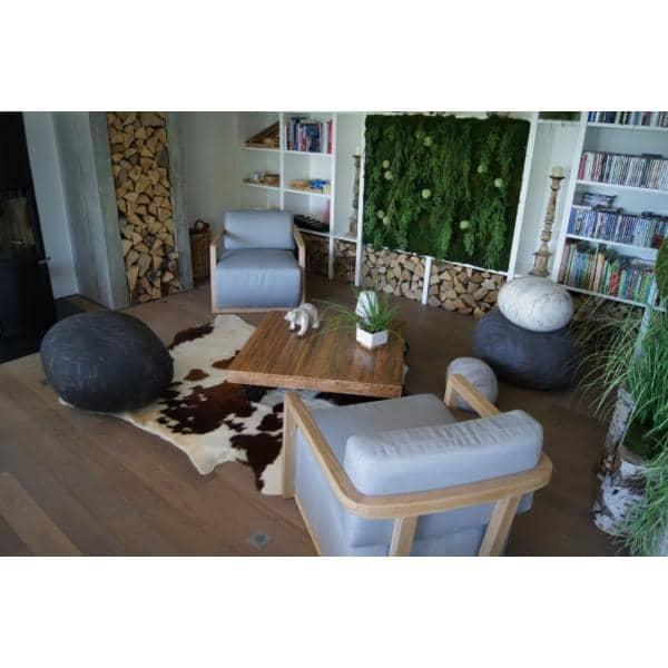 les coussins galets rock cushions en laine m rinos faits. Black Bedroom Furniture Sets. Home Design Ideas