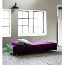 SHINE : sofa convertible, un lit de jour très confortable qui a du style - déco et design