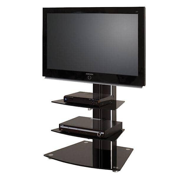 Alladyn 2 lcd plasma tv m bel hubertus - Design tv mobel ...