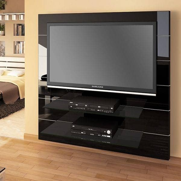 PANORAMA 2  LCD Plasma TV Stand  decoration and design -> Panneau Tv Mural