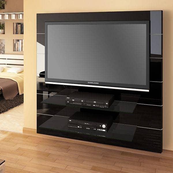 Panorama 2 lcd plasma tv stand decoration and design - Deco tv ...