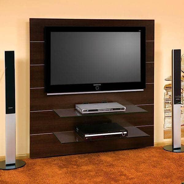 panorama 2 meuble tv lcd plasma hubertus. Black Bedroom Furniture Sets. Home Design Ideas