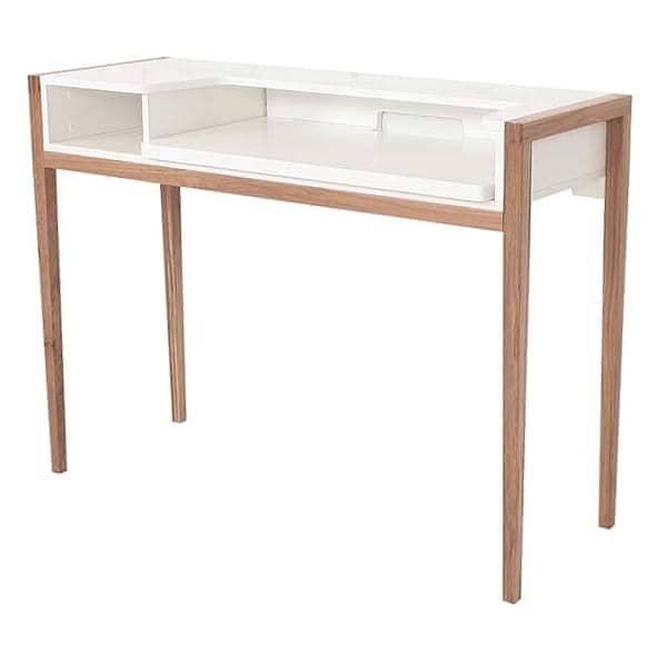 bureau farringdon ch ne massif fsc leonhard pfeifer. Black Bedroom Furniture Sets. Home Design Ideas