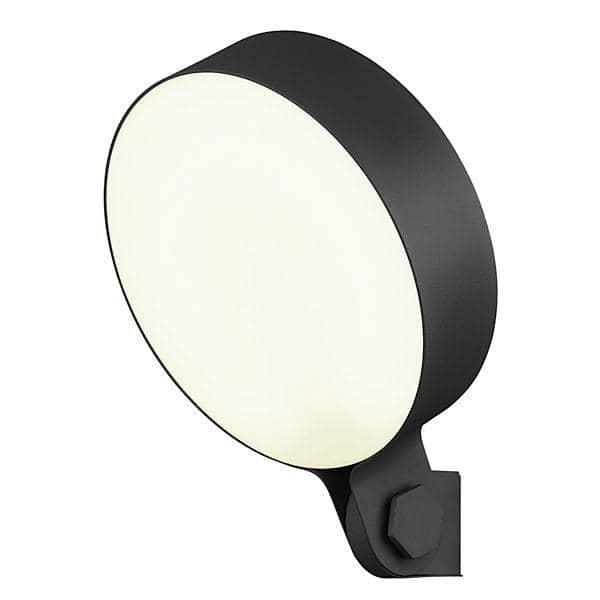 STITCH Væglampe - så let som en broderirammen - Deco og design, ZERO