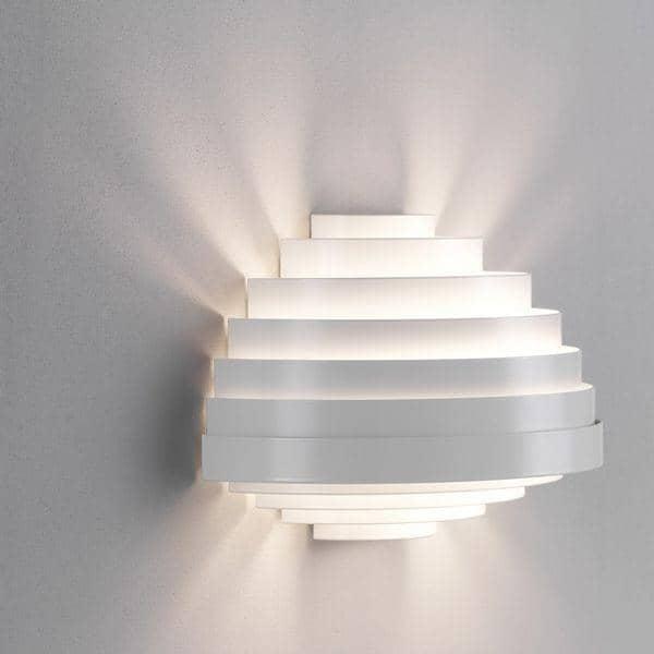 Lampada da parete pxl puro design nordico zero - Lampade da parete design ...