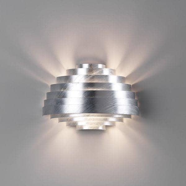 lampada da parete - puro design nordico - deco e del design, ZERO