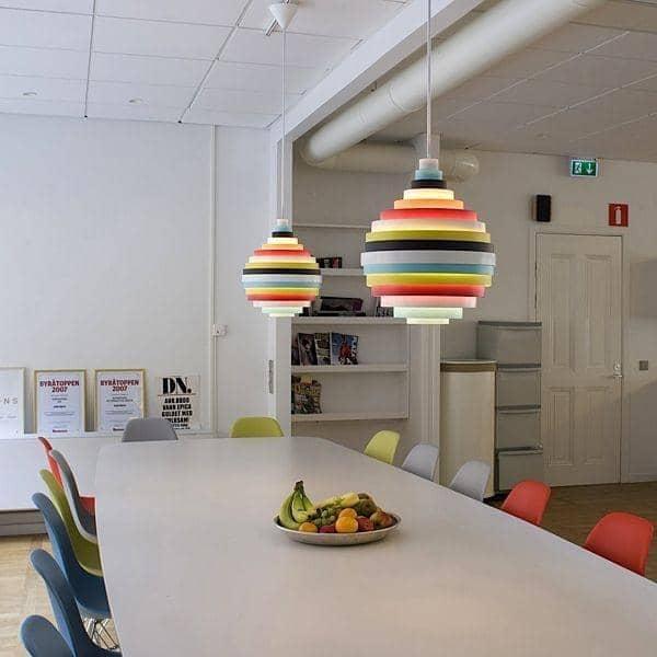 PXL lámpara colgante - un verdadero caramelo del ojo! - Deco y el diseño, ZERO